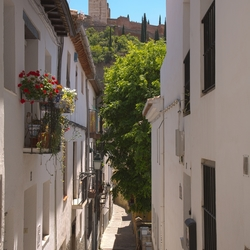 Spanje 09