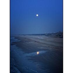 Scheveningen 06 --Blue moons--