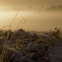 Winters Radio Kootwijk 2