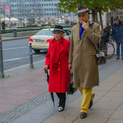 Berliner style zwei