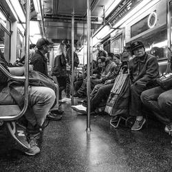 NYC - Metro