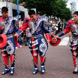 Zomer Carnaval 2 / Rotterdam