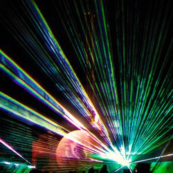 lasershow 1