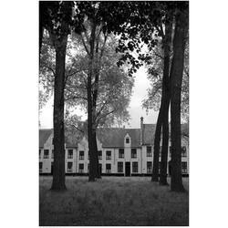 Begijnhof Brugge - Het Witte Dorp II