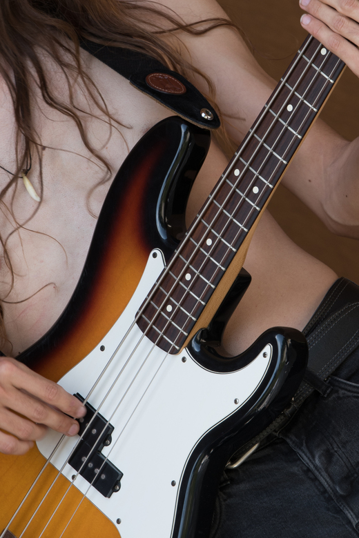 Play it loud -