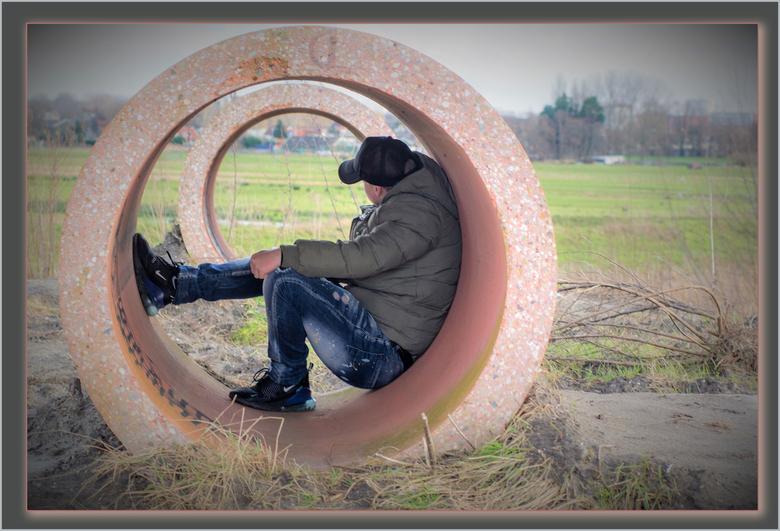 Safe Zone -