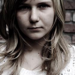 Portret Hilde