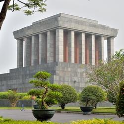 Het mausoleum 2