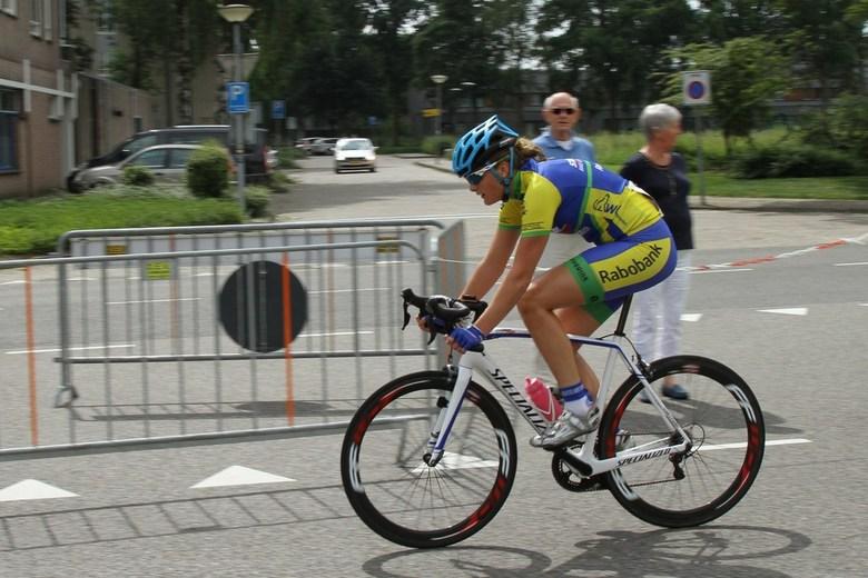 Dames wielerwedstrijd Gouden Pijl Emmen - dames Wielerwedstrijd Gouden Pijl Emmen
