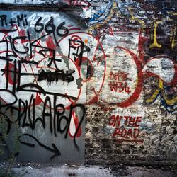 Street-Art Maastricht