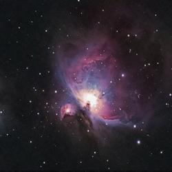 De Orionnevel