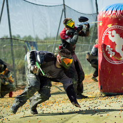 Paintball - Champions Paintball Series 2015