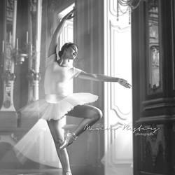 Ballet render