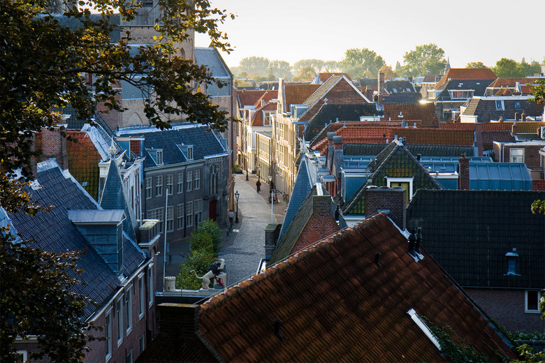 Leiden - Mijn stad
