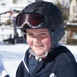 Het ski monster