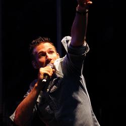 Leadzanger van Frimout