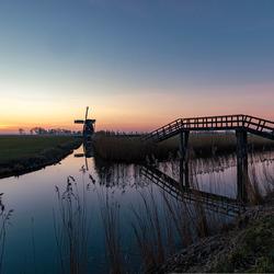 De Zilvermeeuw te Groningen