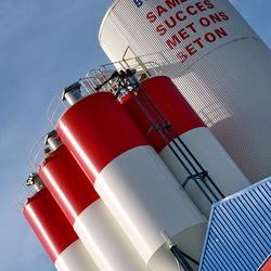 Industrieterrein Barneveld.