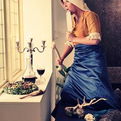 Vermeer Licks