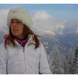 Snowportret