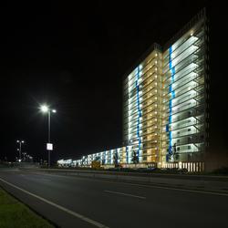 Groningen, Cortinghborg