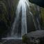 Gljúfrabúifoss, IJsland