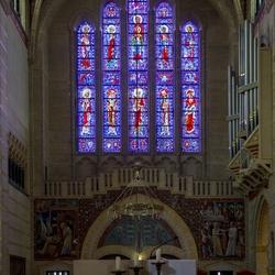 Sint Bavo Basiliek 12