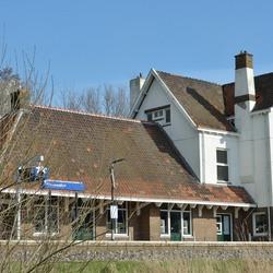 Station Martenshoek.