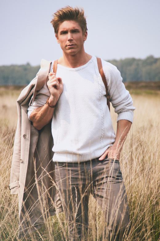 Jaap - Model: Jaap Strijker<br /> Agency: Max Models