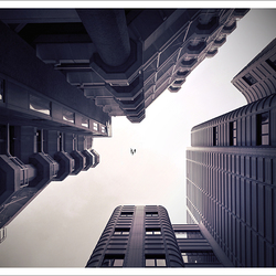 Sky high [II]