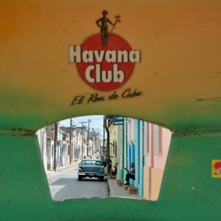 Streetlife Cuba