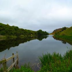 Prachtige natuur in Scotland