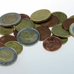 Nederlandse contante geldmunten