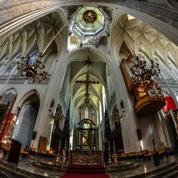 Grote Kerk Antwerpen