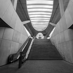 Arnhem Centraal III