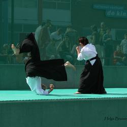 Ki Aikido kunst