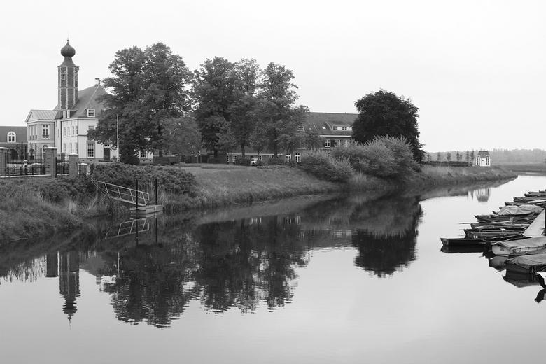 Landgoed Haanwijk - Landgoed Haanwijk is gelegen tussen Den Bosch en st Michielsgestel. Vorige week zaterdag daar een paar uur rondgehangen met foto v