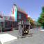 Het Tolhuis Sluis Gouda 3D GoPro
