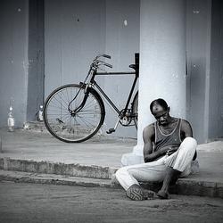 Cuba, Viñales, april 2017