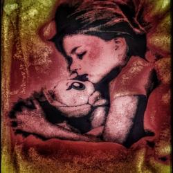 Liefde voor elkaar