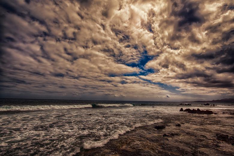 Playa Punta Mujeres - Playa Punta Mujeres 2019 Lanzarote