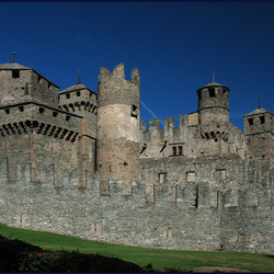 kasteel,middeleeuwen,