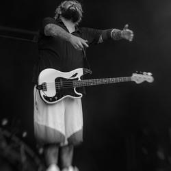 gitarist call it off