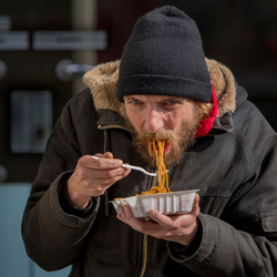 Spaghetti Eter