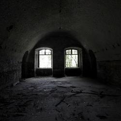 Tunnel de la chartreuse
