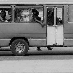 Buswalking