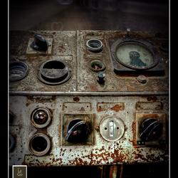 Forgotten trains