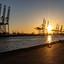 Europoort Sunrise