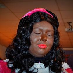 Zwarte Sinterklaas