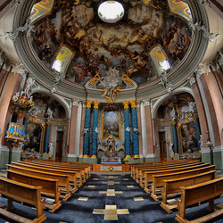 Münster, Clemenskerk